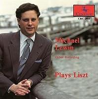 Lewin Plays Liszt by F. Liszt
