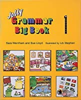 Jolly Grammer Big Book