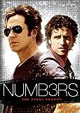 Numbers: Final Season [DVD] [Import]
