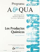 Los productos químicos : guía del profesor