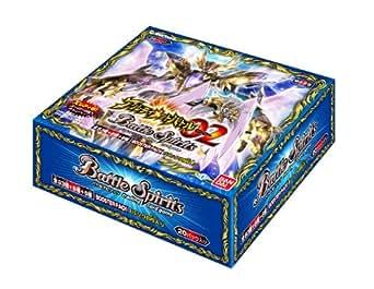 バトルスピリッツ アルティメットバトル02 ブースターパック【BS25】 (BOX)