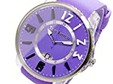 テンデンス TENDENCE クオーツ ユニセックス 腕時計 TG131002[並行輸入]