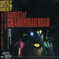 The Best Of Grand Funk Railroad by Grand Funk Railroad (1999-12-07)