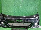 トヨタ 純正 アイシス M10系 《 ANM15G 》 フロントバンパー P30800-16028908