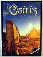 Osiris Board Game