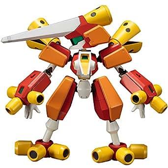 メダロット KBT04-M アークビートル 全高約135mm 1/6スケール プラモデル