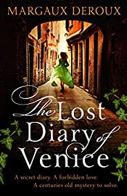 The Lost Diary of Venice