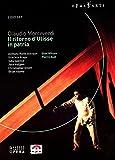 Claudio Monteverdi - Il Ritorno D'Ulisse in Patria [DVD] [Import]