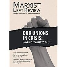 Marxist Left Review 15