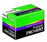 FUJIFILM カラーネガフイルム(プロフェッショナル用) フジカラー PRO400 35mm 24枚 1本 135 PN 400 N 24EX 1