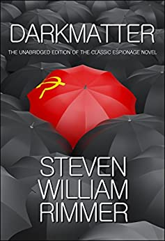 Darkmatter by [Rimmer, Steven William]