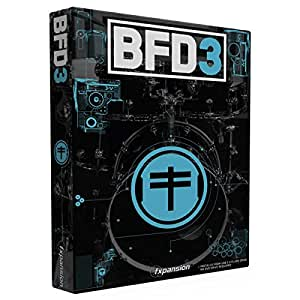 FXpansion / BFD3 Special Download ドラム音源