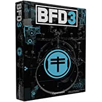 FXpansion / BFD3 Special w/ USB 2.0 Flash Drive ドラム音源 (国内正規品)