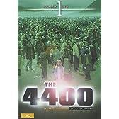 4400 ‐フォーティ・フォー・ハンドレッド‐ シーズン1 ディスク1 [DVD]