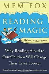 Reading Magic Paperback