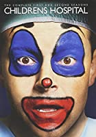 Childrens Hospital: Complete First & Second Seaons [DVD] [Import]