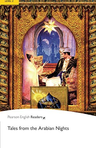 Penguin Readers: Level 2 TALES FROM THE ARABIAN NIGHTS (Penguin Readers, Level 2)の詳細を見る