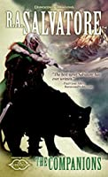 The Companions: The Sundering, Book I (Drizzt 8: The Sundering)