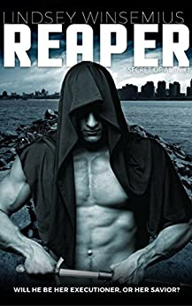 Reaper: A Dystopian Romance (Secret of Alba Book 1) by [Winsemius, Lindsey]