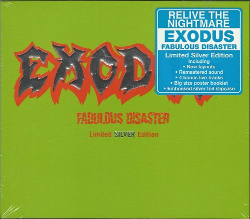 Fabulous Disaster (Deluxe Edition)