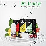 Joyetech ジョイテック 電子たばこリキッド E-Juice 10ml (メンソール(MENTHOL))
