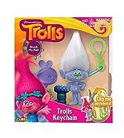 (Guy Diamond) - Trolls Medium Keychain (Guy Diamond)