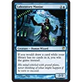Magic : the Gathering – Laboratory Maniac – Innistrad by Magic : the Gathering