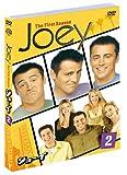 ジョーイ 1stシーズン 後半セット (13~24話・3枚組) [DVD] 画像