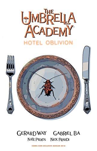 The Umbrella Academy: Hotel Ob...