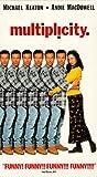 Multiplicity [VHS] [Import]