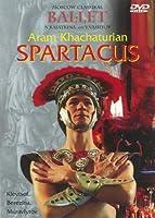 Ballet; Spartacus [DVD]