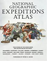 National Geographic Expeditions Atlas
