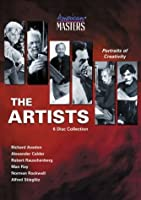 American Masters: Artists [DVD] [Import]