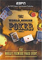 2003 World Series of Poker [DVD]