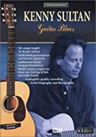 Acoustic Masterclass Series: Guitar Blues [DVD]