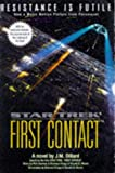 First Contact (Star Trek)
