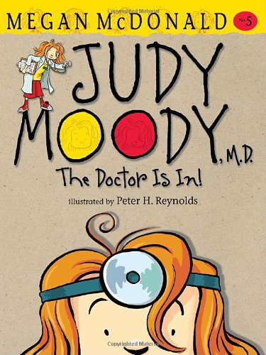 Judy Moody, M.D.の詳細を見る