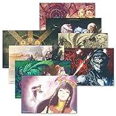 「アスラズ ラース」 ポストカードセット(8枚入)