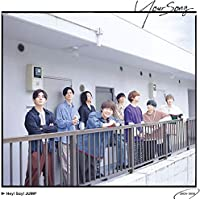 【メーカー特典あり】 Your Song (通常盤)(オリジナル・きゃんぷぅメモ帳付)