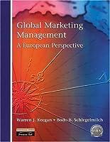 Global Marketing Management: A European Perspective