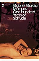 One Hundred Years of Solitude (Penguin Modern Classics)
