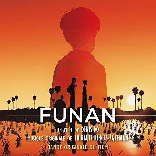 Funan (Bande originale du film)