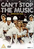 Can't Stop the Music [Import anglais]