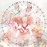 5TH DIMENSION【アマゾンオリジナル絵柄トレカ特典付き】(初回限定盤B)(DVD付)