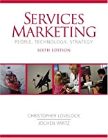 Services Marketing (6th Edition) (Prentice-Hall Series in Marketing)