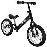 "Kids Push Balance Bike 12"""