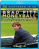 マネーボール(Mastered in 4K) [Blu-ray]