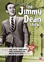 Best of Jimmy Dean Show 2 [DVD] [Import]