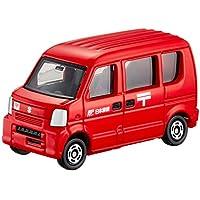 トミカ №068 郵便車 (箱)
