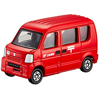 Amazon | トミカ №068 郵便車 (...